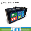 5 inch Android portable touchscreen gps multimedia navigation dvr Car DVD player with car webcam