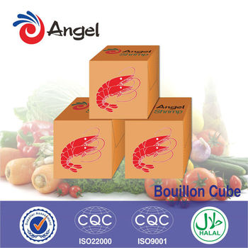 Angel shrimp bouillon stock 4g