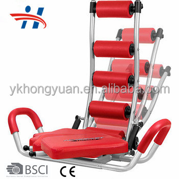 HY-A5003 Total Core Twister,AB Trainer,AB Twister Trainer for home exercise