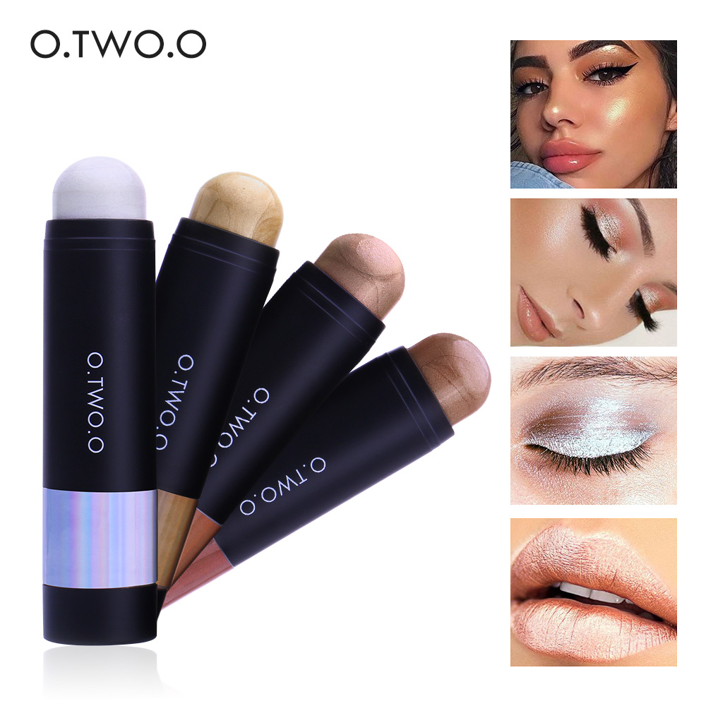 High Quality Makeup Stick Beauty Cosmetics Face Highlighter