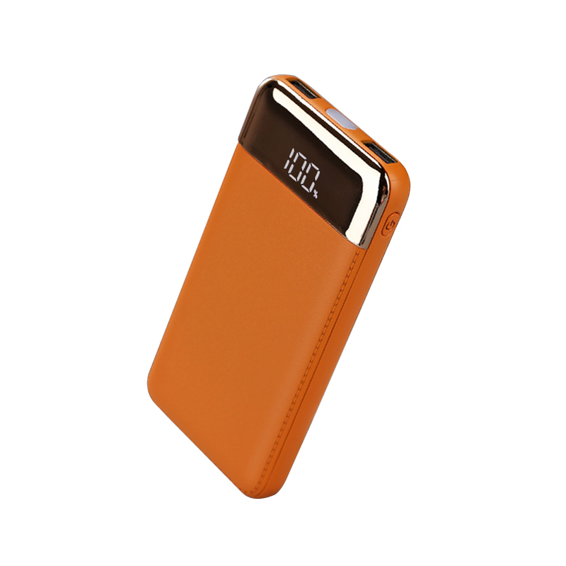 Portable charger rohs power bank 10000mah powerbanks for smartphone
