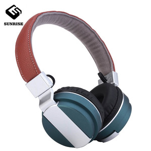 Ultra Lightweight and comfortable Headphones Noise Cancelling Earphone Bluetooth