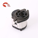 stronger oil machinery parts crude gears pump