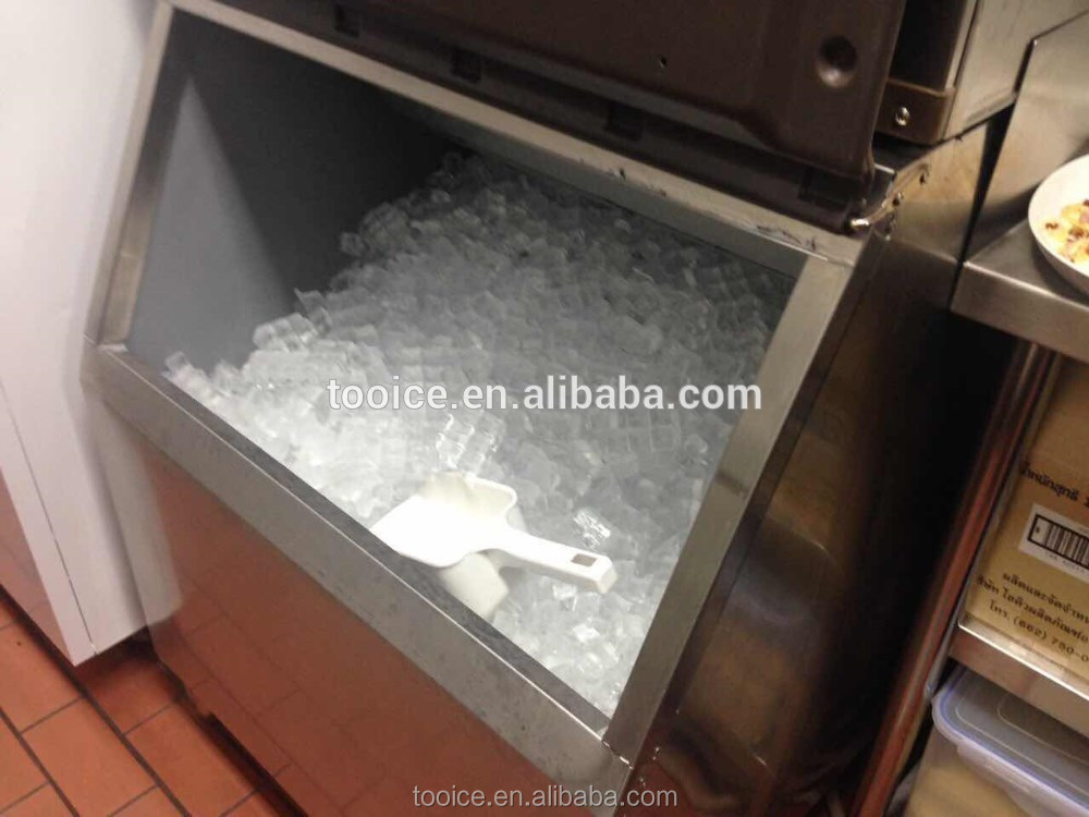 Containerized 700lbs Per Day Commercial Ice Making Machine/Ice Maker Machine