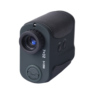 China Manufacture 7X32 1200m Laser Rangefinder For Golf and Hunting Long Distance Measurement