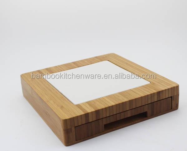 keramik k se schneidebrett mit schublade hackblock produkt id 1561757025. Black Bedroom Furniture Sets. Home Design Ideas