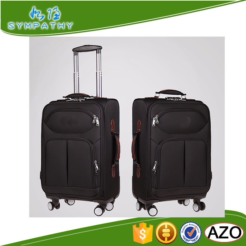 Made in China cabin size airline luggage for sale