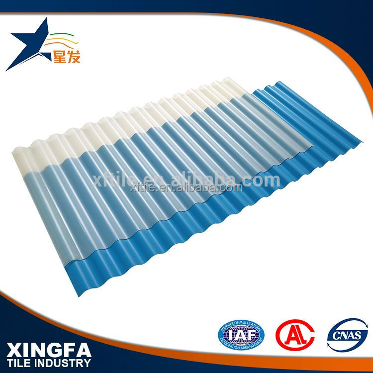 Fast insulation flexible transparent pvc sheet