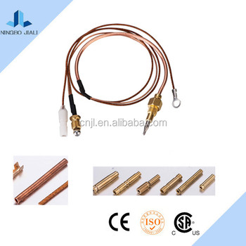 industrial analysis and temperature controller thermocouple