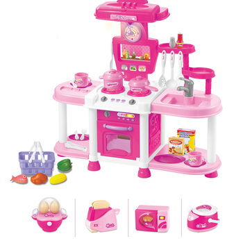 Newest Funny Kitchen Best Happy Kid Toy - Buy Happy Kid Toy,Kitchen  Toy,Kids Doctor Cart Toy Product on Alibaba.com