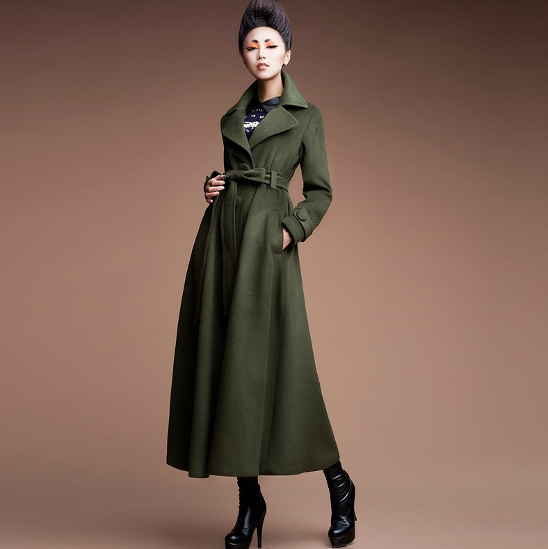 Sep 05,  · Get these plus size winter coats in this mulberry color, as well as granite and dark indigo. They come in sizes from 1X to 3X. Buy the Roaman's Women's Plus Size Long Wool Coat .