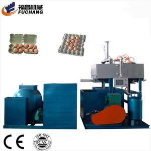 Small Machine Paper Recycling for Egg Tray Face Mask Cup Holder Paper Egg Tray Machine Prices