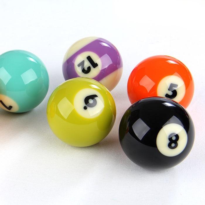 Buy Sales Billiard Pool Table Billiard Pool Balls For Triangle Standard  Size In Cheap Price On Alibaba.com