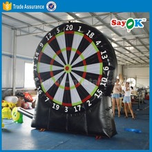 inflatable dart board,inflatable dart game,inflatable dartboard
