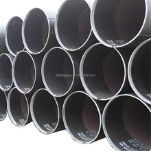 Chinese Credible Supplier Fluid 3lpe Api Lsaw Steel Pipe