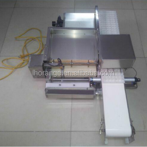 Mini Satay Viande Brochette Machine/Automatique Kebab Brochette Machine