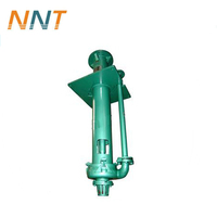 2.5 hp small sand pump submerged in slurry or sand water in mine or sediment