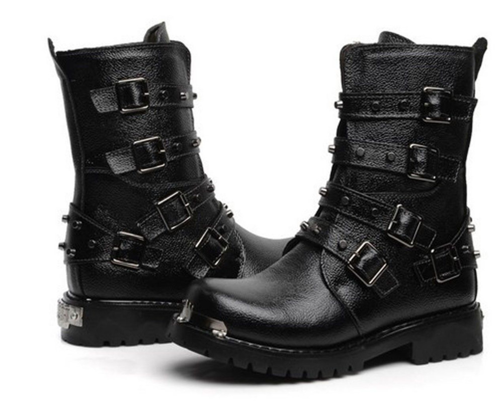 Cool Boots For Men Cr Boot