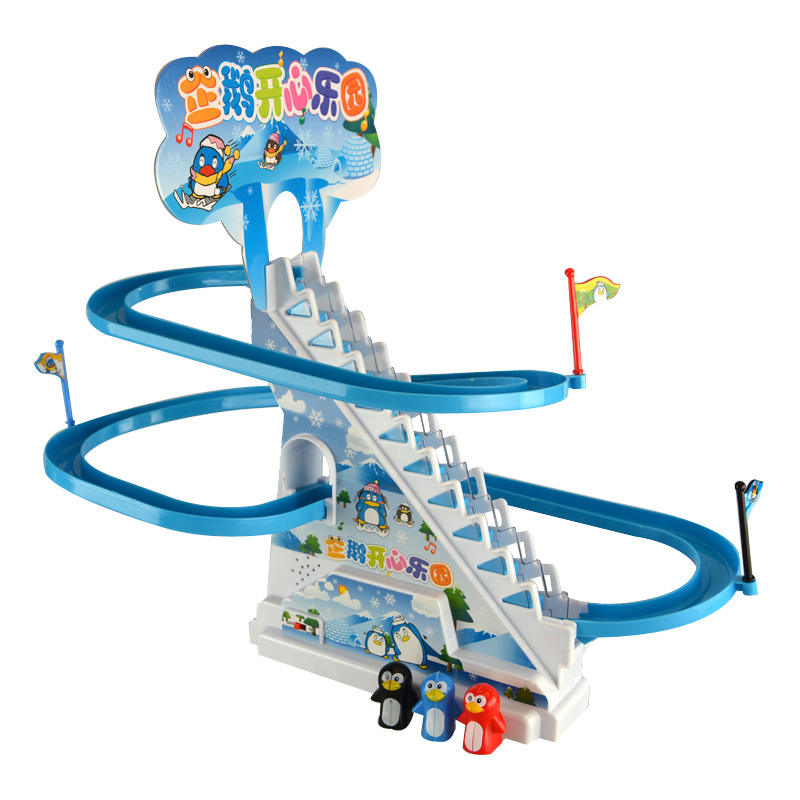 Popular Penguin Toy Stairs Buy Cheap Penguin Toy Stairs