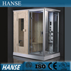 HS-SR013 high quality home far infrared sauna room dry
