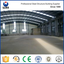 Prefabricated Houses Steel Structure Frame Two Story Building