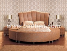 Round Queen Bed, Round Queen Bed Suppliers And Manufacturers At Alibaba.com