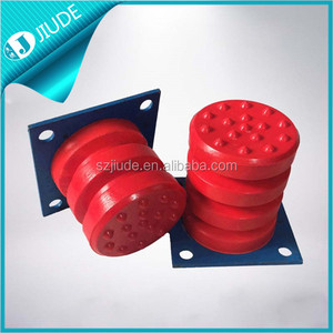 Cheap Price Lift PU Oil Buffer