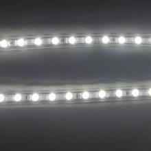 Светодиодная лента SMD5050 для аквариума, светодиодная лента для выращивания водных растений, 220 В перем. Тока(Китай)