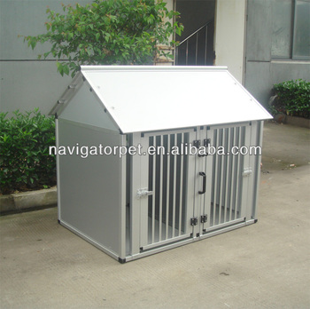 Pet House (Aluminum), Dog House