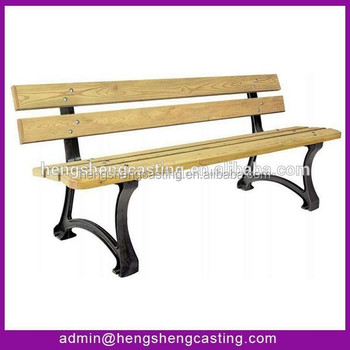 Hot sale new product garden furniture leg extenders metal for Cast iron furniture legs for sale