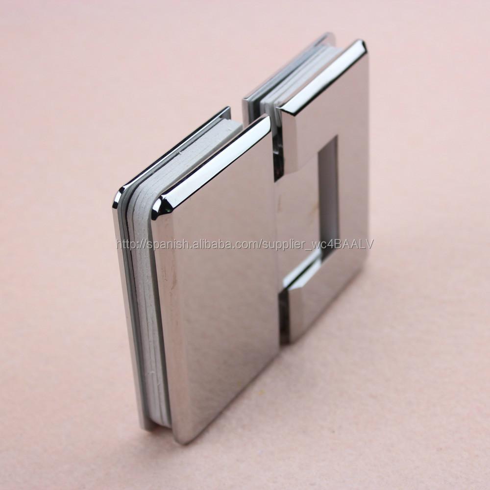 bisagra para puerta de cristal gozne pernio para puertas de vidrio