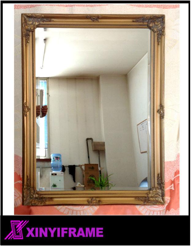 Perfecto Espejo Enmarcado 60 Pulgadas Regalo - Ideas de Arte ...