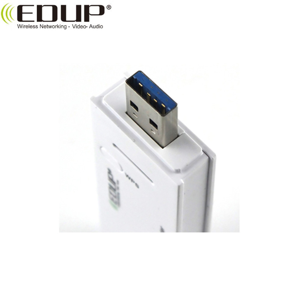 1200Mbps EP-AC1601 good quality usb wifi adapter with internal antenna