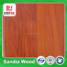 China Top Quality Gloss Waterproof Wooden Laminate Flooring