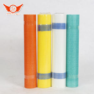 factory price glass fiber mesh/fiberglass mash