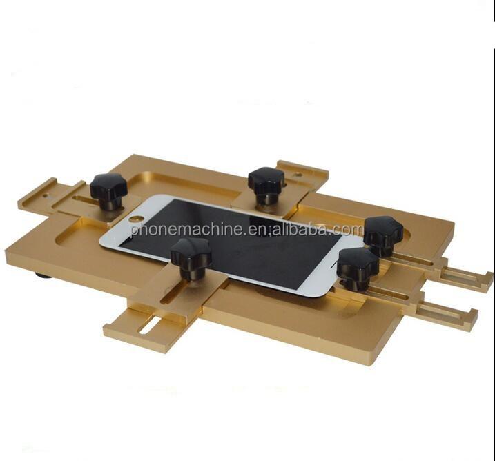 Ksl Multi Holes Smart Mobile Phone Lcd Screen Universal Repair Align