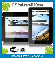 10 inch Tablet PC ZT180 Android 2.2