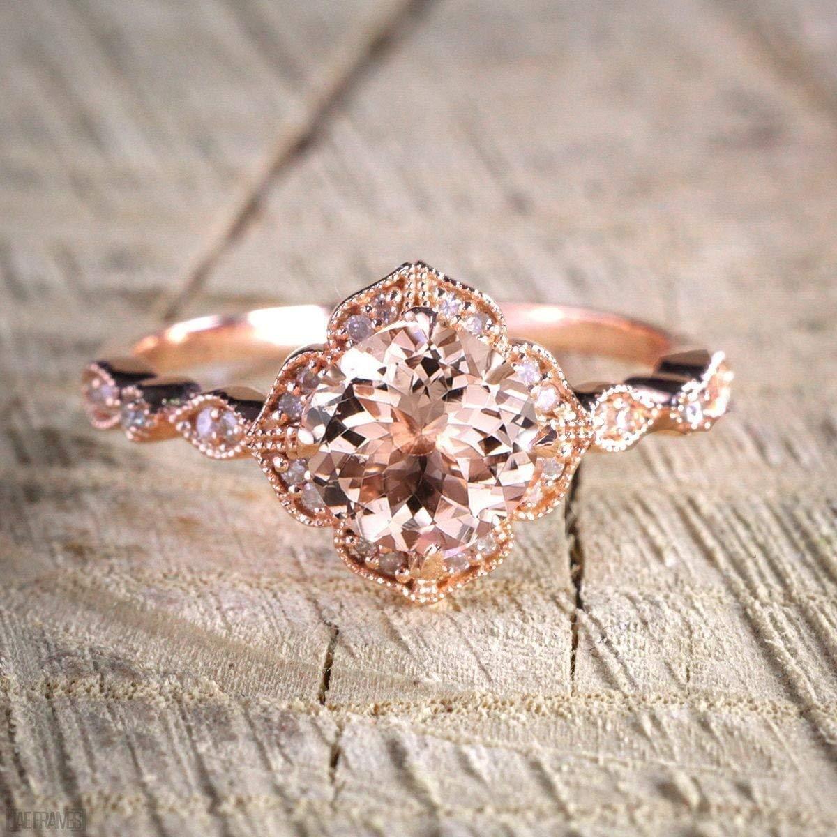 Online Engagement Ring Design