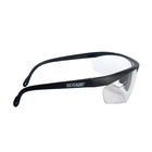 ballistic safety glasses with logo