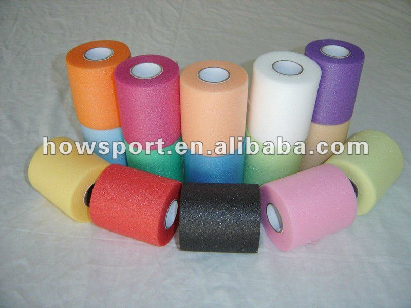 t-PU foam roll dressing 65mmx27m