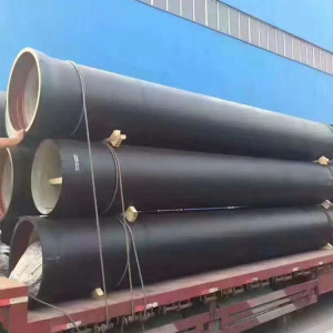 300mm Diameter Ductile Iron Pipe Pricing