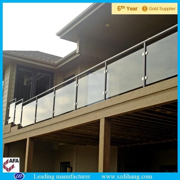 Roof Railing Design & Brick Railing