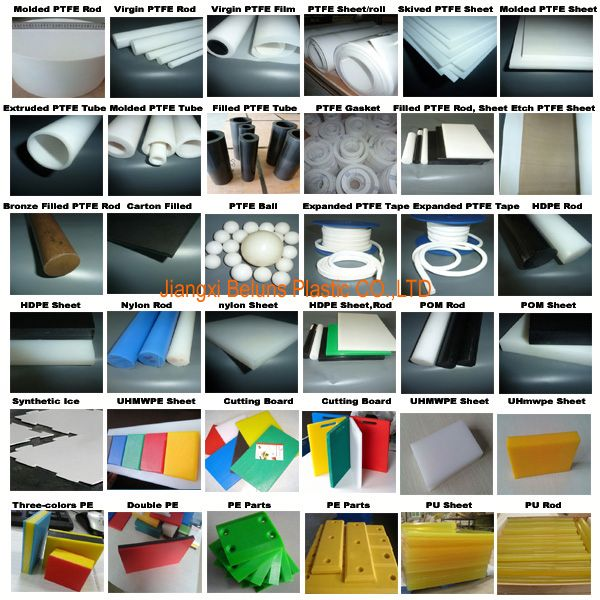 enginneering plastic sheet