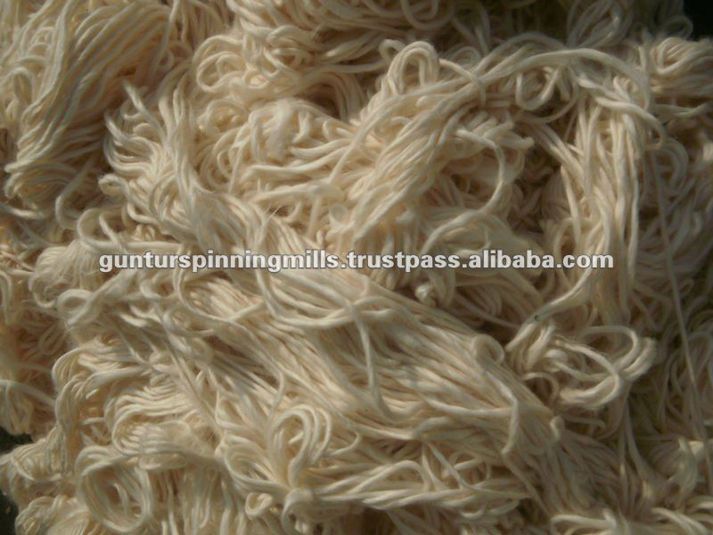 100 % Cotton Roving Waste