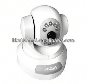 GOSCAM GD2805 DRIVER FOR WINDOWS