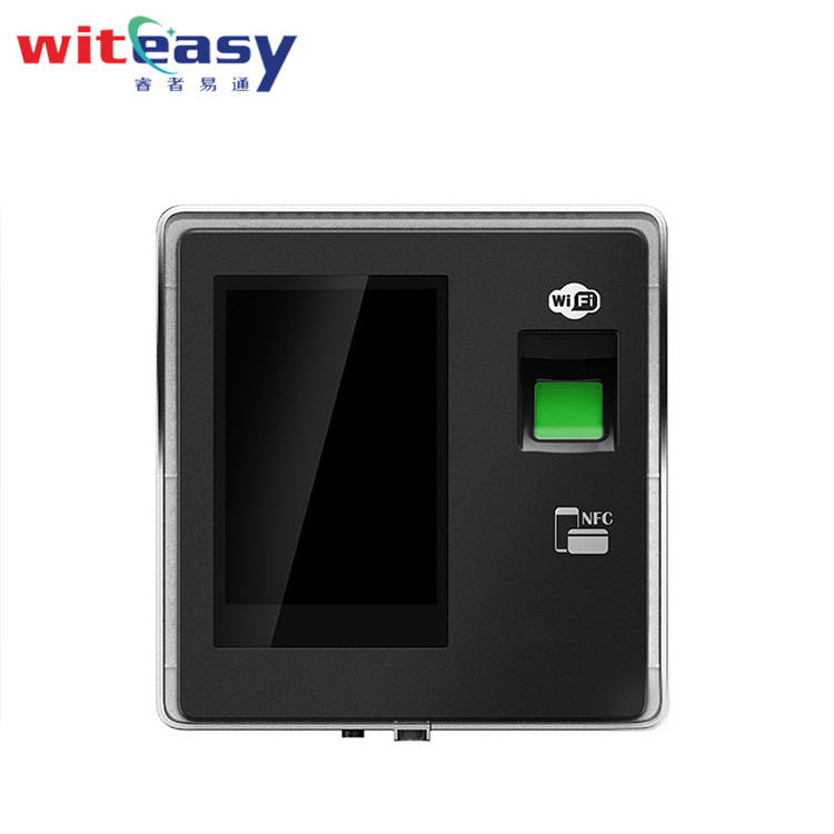 Motivated Zk Biometric Fingerprint And Card Access Control System Inbio260 2 Doors Access Control Panel Access Control Board With Fr1200 Access Control Security & Protection