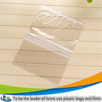 Custom printing food grade sandwich packing ziplock bag/bag in box