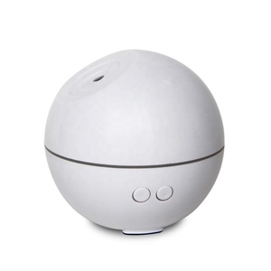 New Design USB Essential Oil Diffuser Aroma Diffuser With 7-Color LED