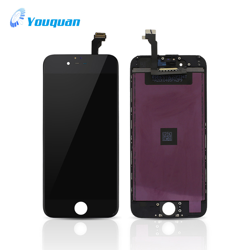 Tianma quality lcd display digitizer for iphone 6 фото