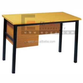 Cheap Study Table Designs With Drawers For Teacher Buy Cheap Study
